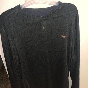 Levis Long Sleeve Shirt